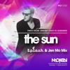 Parov Stelar & Graham Candy vs. Klingande - The sun (S.p.l.a.s.h. & Jen Mo mix)