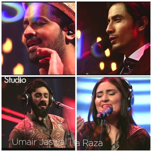 Sohni Dharti By Featured Artists Of Coke Studio Season 8