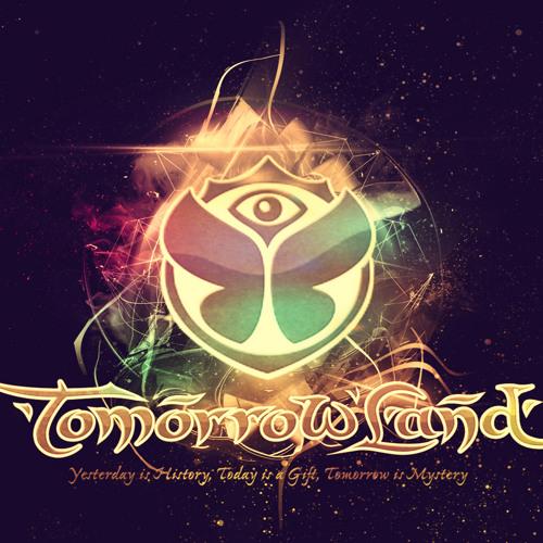 Davoodi - Live @ Tomorrowland 26/07/2015 (Barong Family)