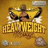 Heavyweight Message Mixtape [CRMT016