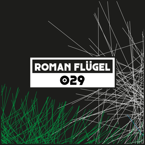 Dekmantel Podcast 029 - Roman Flügel