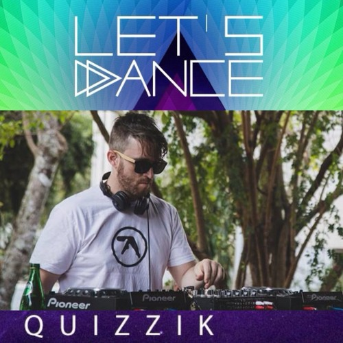 Quizzik At Lets Dance 28jun2015