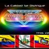 Dos Morenas (Las Amo Alas Dos - Widinson) Sonido Charanguero Hnos Zauco Portada del disco