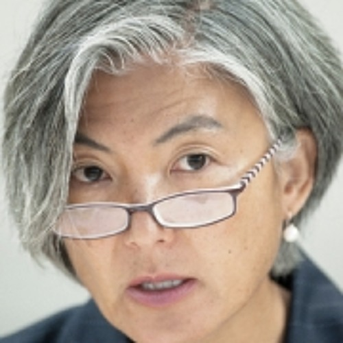 Kyung-wha Kang- An Unequal Humanitarian Economy