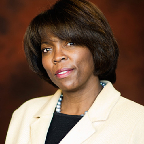 Ertharin Cousin- An Unequal Humanitarian Economy
