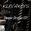 Klevakeys - We Can't Stop [Clip] [HKR016]