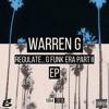 Warren G Feat E 40, Too Short & Nate Dogg - Saturday (2015)
