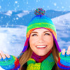 Waltz of the Snowflakes / Schneeflockenwalzer - Sandra Labsch