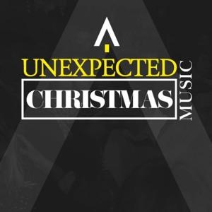 Calendrier de l'Avent #UnexpectedChristmas