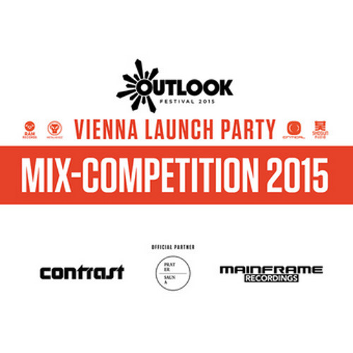 Outlook Launchparty Mix Competition 2015: Parasite
