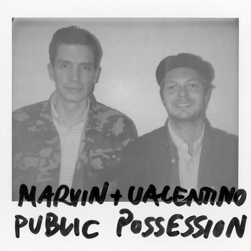 BIS Radio Show #751 with Public Possession (Marvin & Valentino)