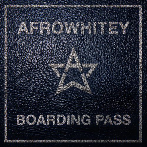 AfroWhitey -  Bottoms Up