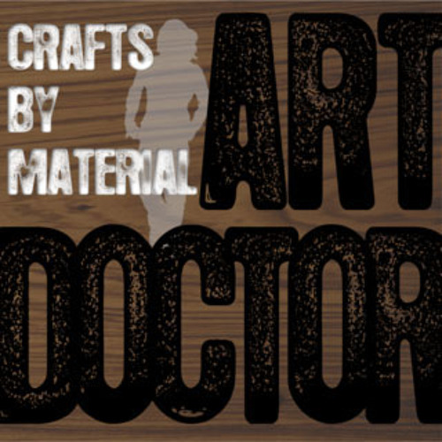 CRAFTS BY MATERIAL