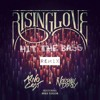 Arno Cost & Norman Doray - Rising Love Ft. Mike Taylor (Hit The Bass Remix)