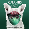 Galantis Runaway (Sweater Beats & Hoodboi Remix)