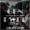 JU'GO -live- @ Zug Der Liebe 2015