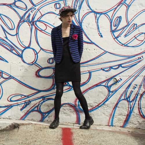 Ezra Furman - I Can Change (LCD Soundsystem Cover)