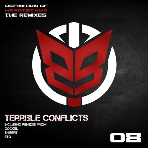 O.B.I. - Terrible Conflicts (Original)