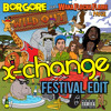 Borgore & Waka Flocka Flame & Paige - Wild Out (X-Change Festival Edit) [Free Download]