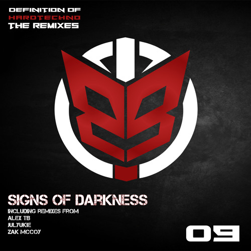 O.B.I. - Signs Of Darkness (Original)