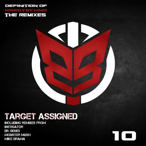 O.B.I. - Target Assigned (Original)