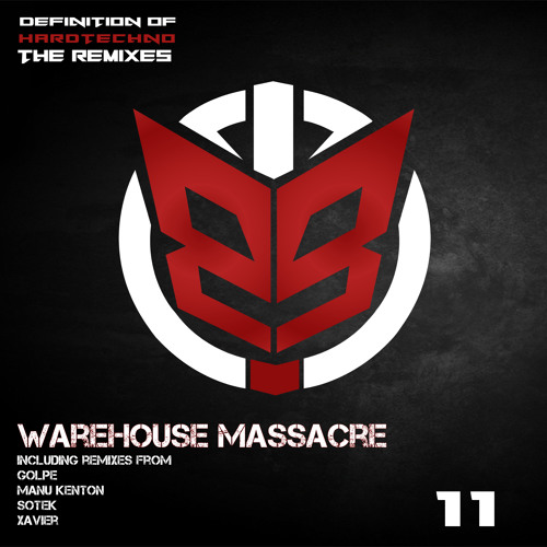 O.B.I. - Warehouse Massacre (Original)