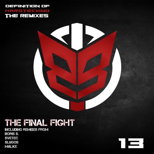 O.B.I. - The Final Fight (Original)