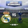 Real Madrid 2:0 Tottenham - Audi Cup 2015