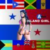 A- Thug - ISLAND GIRL +H.O.F ALBUM