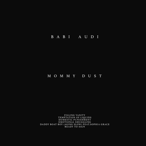 MOMMY DUST