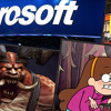 Sinal Cast #02 - Tretas da BGS, Microsoft+AMD, Butcher e Gravity Falls