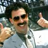 Choof vs Borat's Disco Dance