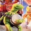 Kermit - Luke Bryan - Kiss Tomorrow Goodbye