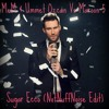 MeM &Ummet Ozcan Vs. Maroon 5- Sugar Ecco (NotNuffNoise Light Edit)