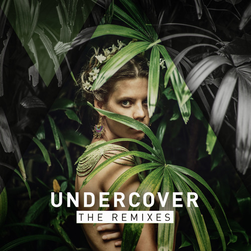 Undercover: The Remixes.. preHear.. contact for album & autographed poster!