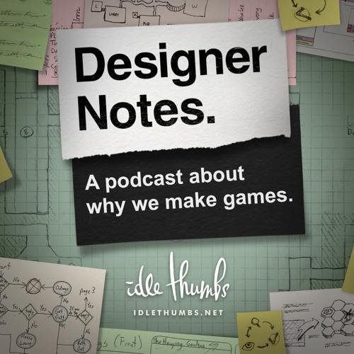 Designer Notes 1: Rob Pardo - Part 1