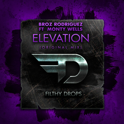 Broz Rodriguez ft Monty Wells - Elevation (Original Mix)