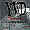 YVD - Ya Man ain't me