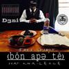 D3ni - Free Spirit (Bon Appetit) Ft. K.N.A.-L.E.D.G.E.