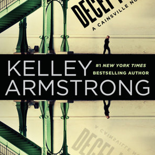 Deceptions by Kelley Armstrong, read by Mozhan Marno, Carine Montbertrand