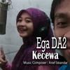 Ega Noviantika Kecewa [Music Arief Iskandar]