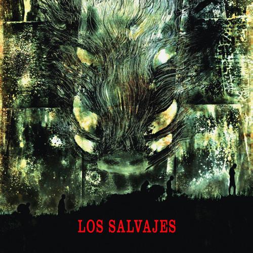 LOS SALVAJES - EL HALCON