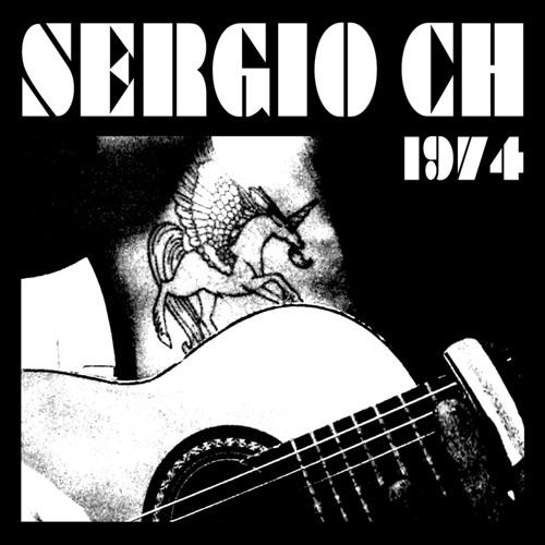 SERGIO CH. - LA SAL Y EL ARROZ