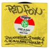 One A Day | Red Fox | Federation Sound Presents Highland Riddim | Dancehall 2015
