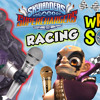 Skylanders Superchargers Racing wRAP UP Song