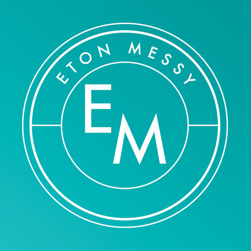 Messy Mix #5 (Free Download)