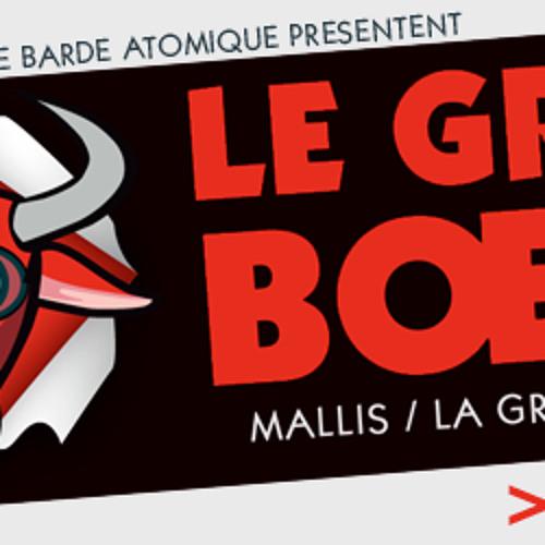 LE GROS BOEUF - Jingle Retour Septembre 2015