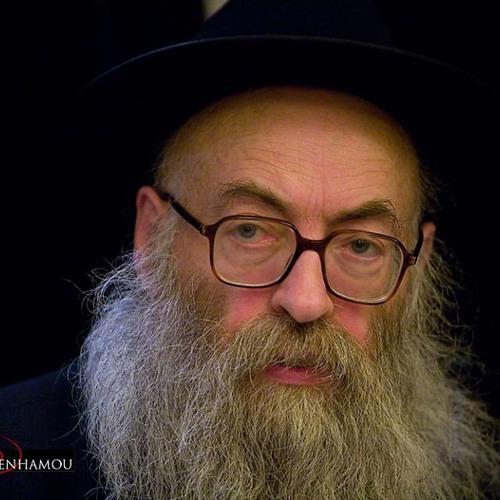 Haf Av Hilloula De Rabbi Levi Itshak Schneerson - Rav - Azimov - 20 - Av - 5754