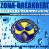 Modestep - Machines (LexDub Re-Edit)| ZBB |ZONA BREAKBEAT|
