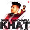 Khat - Guru Randhawa Ft. Ikka